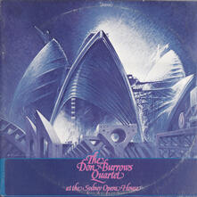 At the Sydney Opera House (Remastered) - CD Audio di Don Burrows