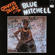 Graffiti Blues (Remastered) - CD Audio di Blue Mitchell