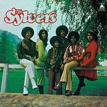 Sylvers (Remastered Edition + Bonus Track) - CD Audio di Sylvers