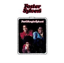 Foster Sylvers - CD Audio di Foster Sylvers