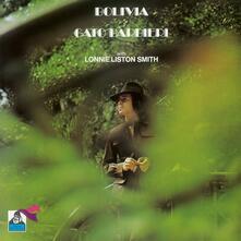 Bolivia (Remastered Limited Edition) - CD Audio di Gato Barbieri