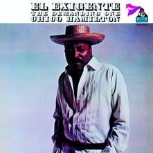 El Exigente (Limited Edition) - CD Audio di Chico Hamilton