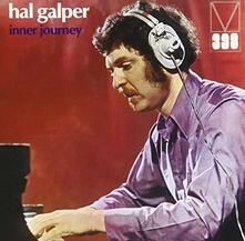 Inner Journey (Limited Edition) - CD Audio di Hal Galper