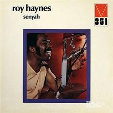 Senyah (Limited Edition) - CD Audio di Roy Haynes