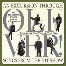 An Excursion Through Oliver (Limited Edition) - CD Audio di Bob Dorough