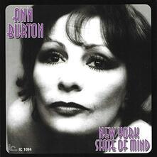 New York State of Mind (Limited Edition) - CD Audio di Ann Burton