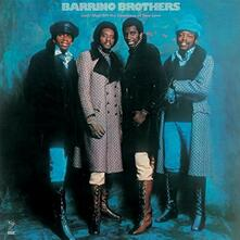 Livin' High Off the Goodness of Your Love (with Bonus Track) - CD Audio di Barrino Brothers