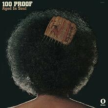 100 Proof Aged in Soul - CD Audio