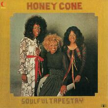 Soulful Tapestry (Limited Edition) - CD Audio di Honey Cone