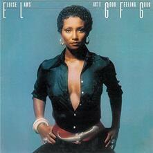 Ain't it Good Feeling Good (Limited Edition) - CD Audio di Eloise Laws
