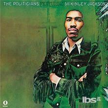 Politician (Limited Edition) - CD Audio di Politicians