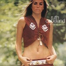 I Am What I Am (Limited Edition) - CD Audio di Ruth Copeland