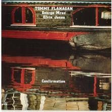 Confirmation (Remastered Limited Edition) - CD Audio di Tommy Flanagan
