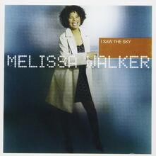 I Saw the Sky (Remastered Limited Edition) - CD Audio di Melissa Walker