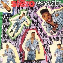 Crazy Noise (Limited Edition + Bonus Track) - CD Audio di Stezo