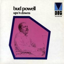 Ups and Downs (Remastered Limited Edition) - CD Audio di Bud Powell