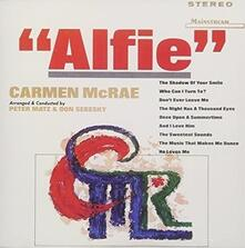 Alife (Remastered Limited Edition) - CD Audio di Carmen McRae