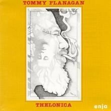Thelonica (Limited Edition) - CD Audio di Tommy Flanagan