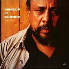 In Europe (Limited Edition) - CD Audio di Charles Mingus