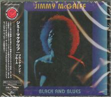 Black & Blues - CD Audio di Jimmy McGriff