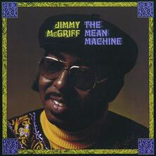 Mean Machine (Limited Remastered Edition) - CD Audio di Jimmy McGriff