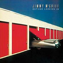 Outside Looking in (Limited Edition) - CD Audio di Jimmy McGriff
