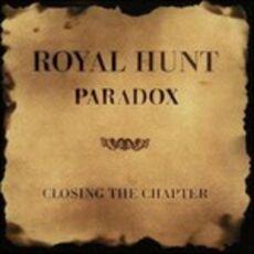CD Paradox - Closing the Chapter Royal Hunt