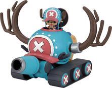 One Piece Chopper Robot #1 Chopper Tank