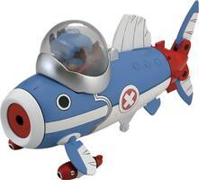 One Piece Chopper Robot #3 Chopper Subm