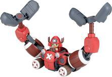 One Piece Chopper Robot #5 Chopper Crane