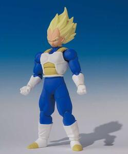 Dragon Ball Z. Shodo Super Saiyan Vegeta - 2