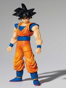 Dragon Ball Z. Shodo Son Goku - 2