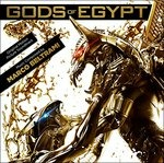 Cover CD Gods of Egypt
