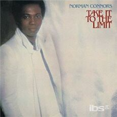 CD Take it to the Limit Norman Connors