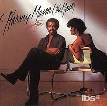 Groovin' You (Limited Edition) - CD Audio di Harvey Mason