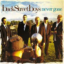 Never Gone - CD Audio di Backstreet Boys