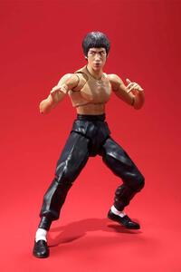Bruce Lee Figuarts Action figure - 2