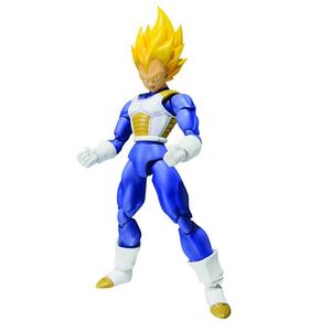 Giocattolo Dragon Ball. Super Saiyan Vegeta Premium Bandai Tamashii