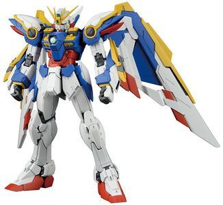 Bandai Gundam-Wing Wing Gundam Ew Real Grade-Kit Per Modellino In Scala 1:144