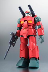 Robot Spirit Guncannon Ver Anime+Option - 2