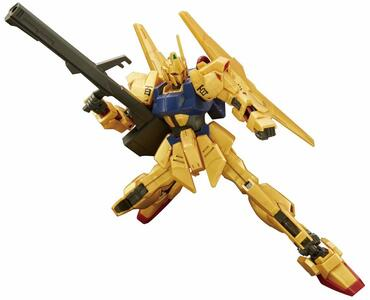 Model Kit Gundam Hguc Hyaku Shiki Revive Sc 1/144 Gunpla