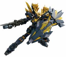 Rg Gundam Unicorn Banshee Norn 1/144