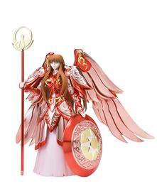 Saint Seiya 15Th Ann Goddess Athena