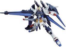 Model Kit Hgbf Gundam Strike Freedom Amazing 1/144