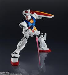 Tamashii Nations - Mobile Suit Gundam Rx-78-2 Gundam