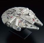 Hobby Star Wars Millennium Falcon Empire Strikes Back
