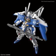 Hobby Gundam Sentinel Ex-S Gundam/S Gundam