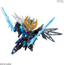 Hobby Sd Sangoku Soketsuden Cao Cao Wing Gundam
