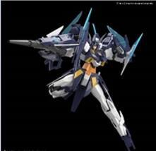 Hobby Gundam Age Ii Magnum Bandai Mg