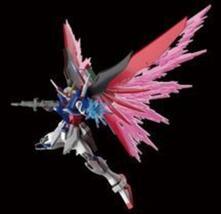 Hobby Gundam Seed Destiny Bandai Hgce 1/144